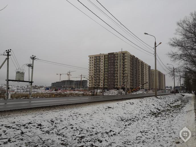 """ЖК """"Алхимово"""": комплексная застройка новомосковских полей - Фото 5"""