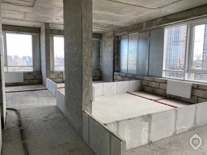 ЖК Хедлайнер: жилая часть самого делового квартала столицы - Фото 36