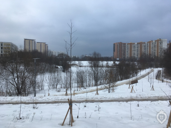 "Апарт-комплекс ""Ситимикс"": самая дешёвая новостройка на юго-западе столицы - Фото 59"