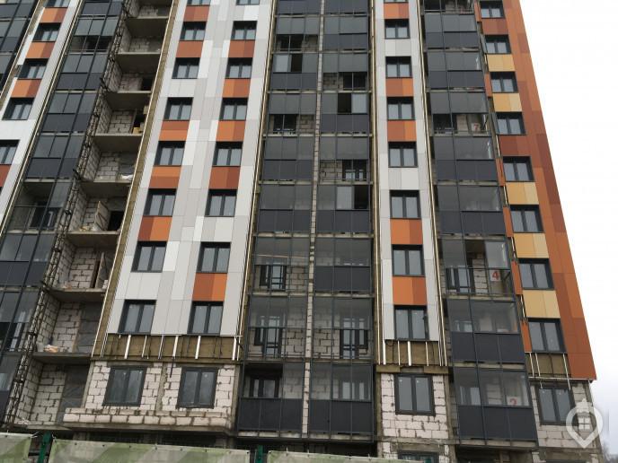 """ЖК """"Кленовые аллеи"""":  дома вдоль шоссе в центре Новой Москвы - Фото 18"""