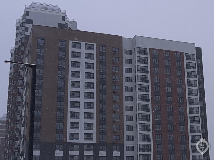 """ЖК: """"Южная Битца"""": панельный конструктор от ДСК-1 - Фото 30"""