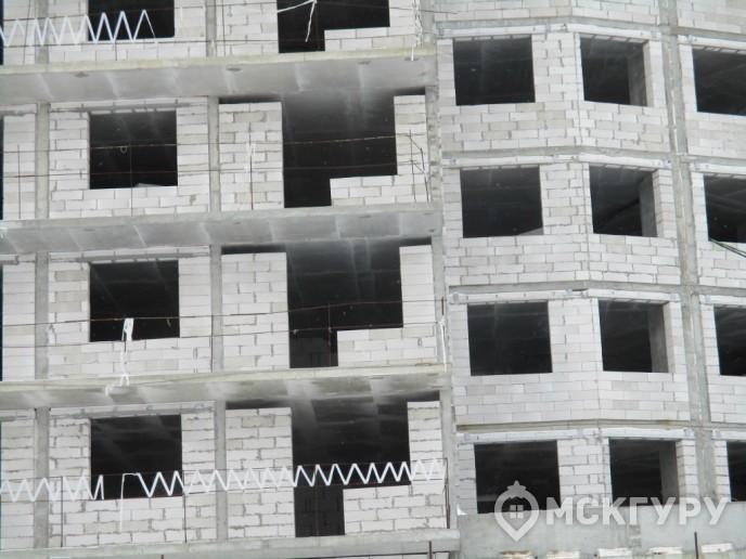"""""""Новокосино-2"""": счастливый финал долгостроя в Реутове - Фото 22"""