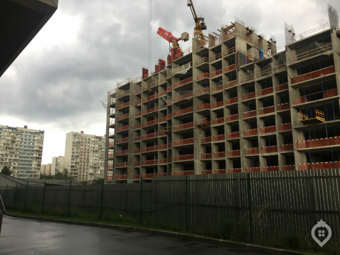 "ЖК ""Династия"": сталинский ампир на месте хладокомбината - Фото 21"