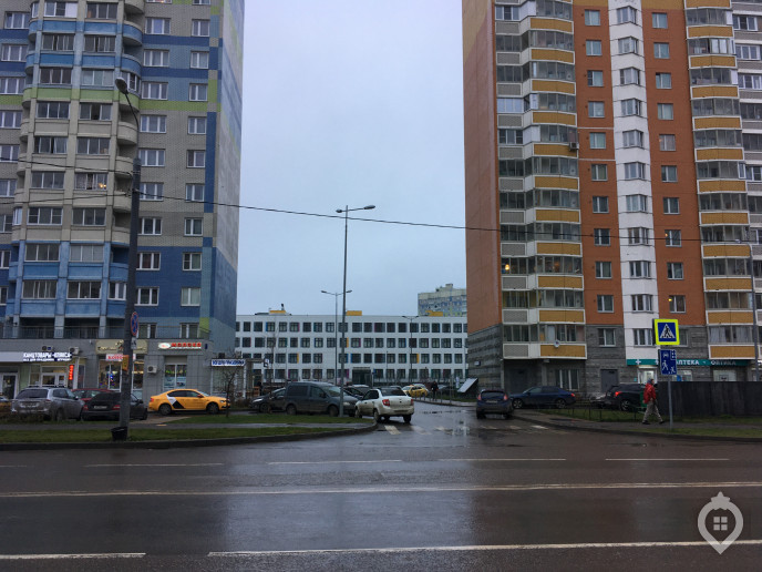 """ЖК """"Кленовые аллеи"""":  дома вдоль шоссе в центре Новой Москвы - Фото 43"""