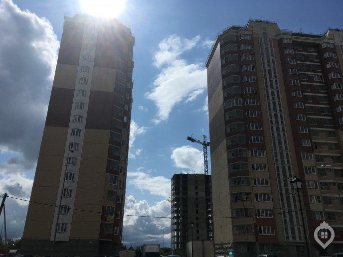 """ЖК """"Домодедово парк"""": спальный район напротив логистического гиганта - Фото 31"""
