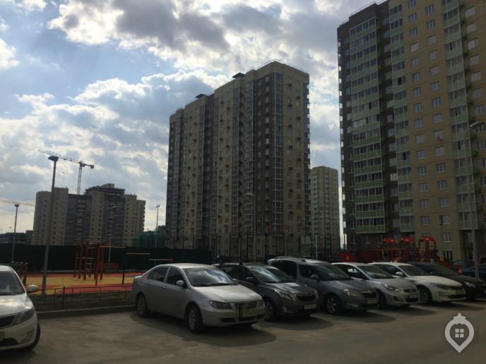 """ЖК """"Люберцы 2018"""": сериал о недвижимости - Фото 12"""