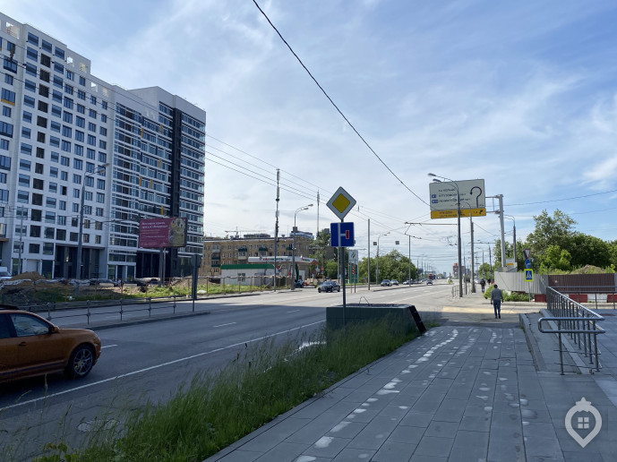 ЖК Хедлайнер: жилая часть самого делового квартала столицы - Фото 71