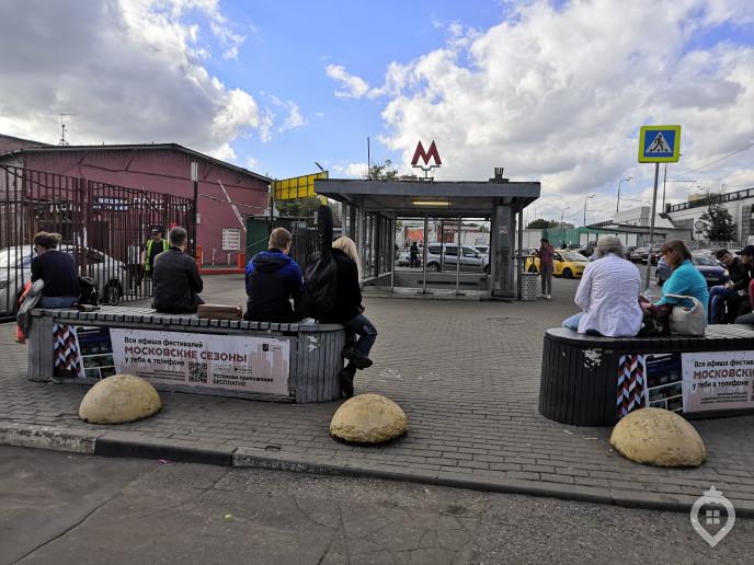 """ЖК """"Метрополия"""": столица оживляет серые пятна на карте - Фото 4"""
