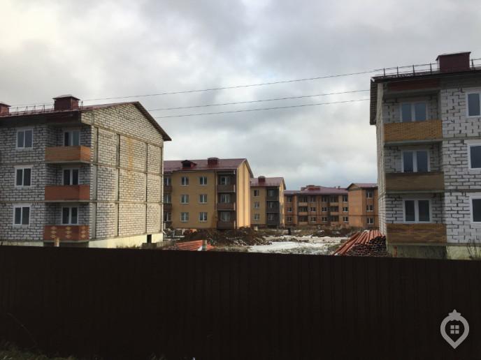"""ЖК """"Борисоглебское"""": в плену автомобильной зависимости - Фото 39"""