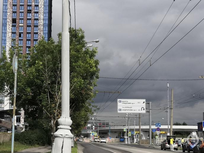 """ЖК """"Метрополия"""": столица оживляет серые пятна на карте - Фото 11"""