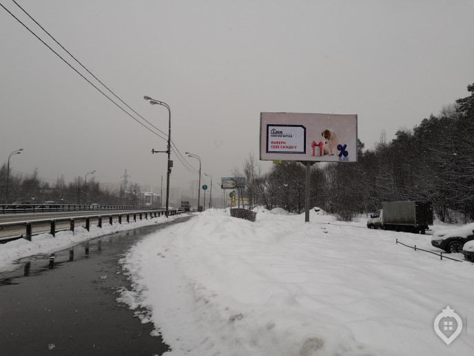 """ЖК: """"Южная Битца"""": панельный конструктор от ДСК-1 - Фото 1"""