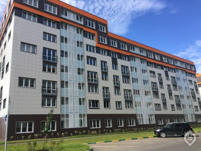 """Микрорайон """"Красногорский"""": ухоженный пригород с домами не выше 8 этажей - Фото 11"""