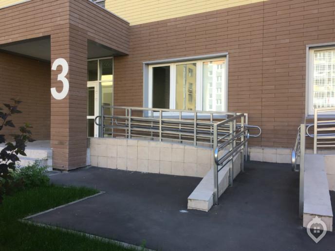 """Микрорайон """"Красногорский"""": ухоженный пригород с домами не выше 8 этажей - Фото 9"""