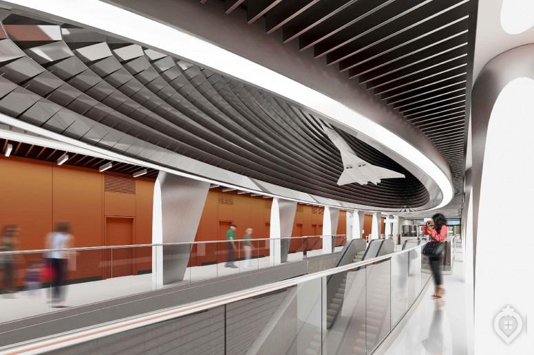 До начала 2024 года в Москве откроют 25 станций метро - Фото 31