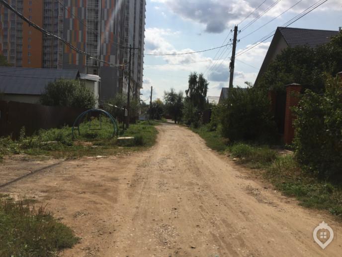 """ЖК """"Андреевка"""": мегаполис подошёл к деревне - Фото 6"""
