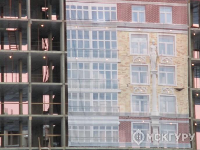 """""""Легенда"""": мечта о комфорте в Новой Москве - Фото 27"""