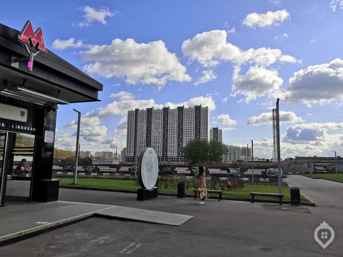 """ЖК """"Гоголь парк"""": заложник транспортных улучшений - Фото 4"""
