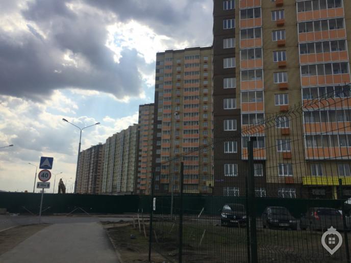 """ЖК """"Люберцы 2018"""": сериал о недвижимости - Фото 35"""