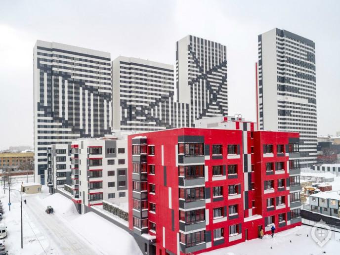 "ЖК ""Летний сад"": оранжерея новых квартир - Фото 1"