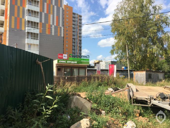 """ЖК """"Андреевка"""": мегаполис подошёл к деревне - Фото 30"""