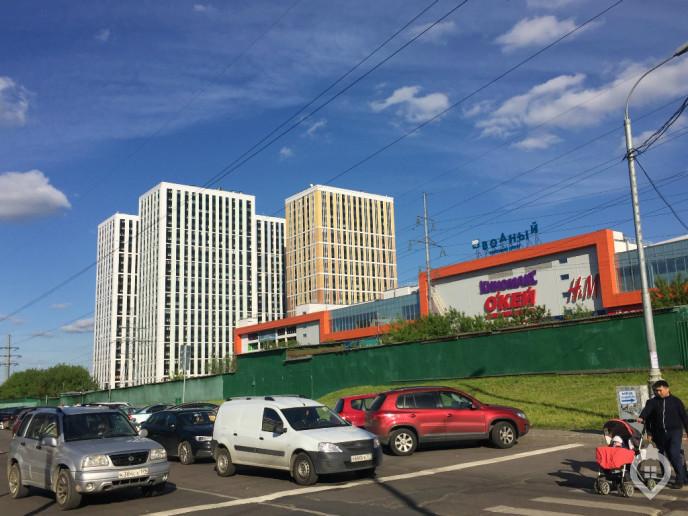 """ЖК """"Водный"""": братья из ларца - Фото 71"""