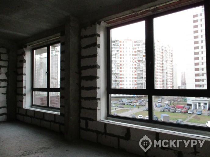 """""""Штат 18"""": стандарты элитного жилья переезжают за МКАД - Фото 43"""
