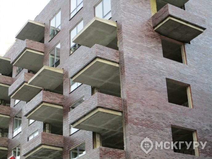 """""""Штат 18"""": стандарты элитного жилья переезжают за МКАД - Фото 34"""