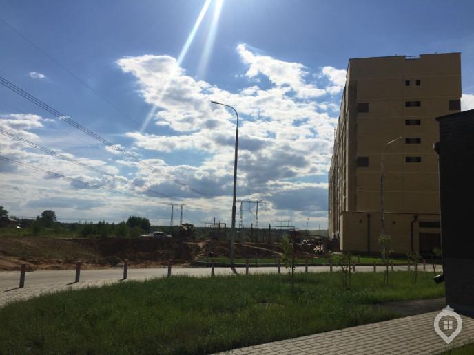 """ЖК """"Афродита-2"""": дома средней этажности от неторопливого застройщика - Фото 74"""