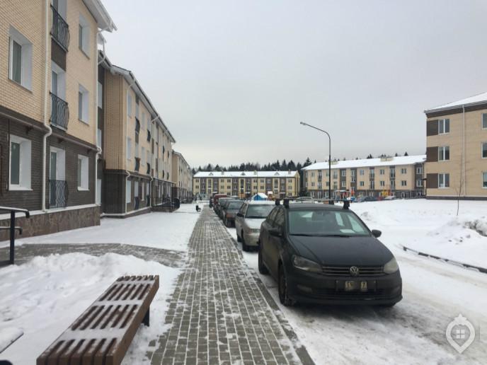 """ЖК """"Борисоглебское"""": в плену автомобильной зависимости - Фото 17"""