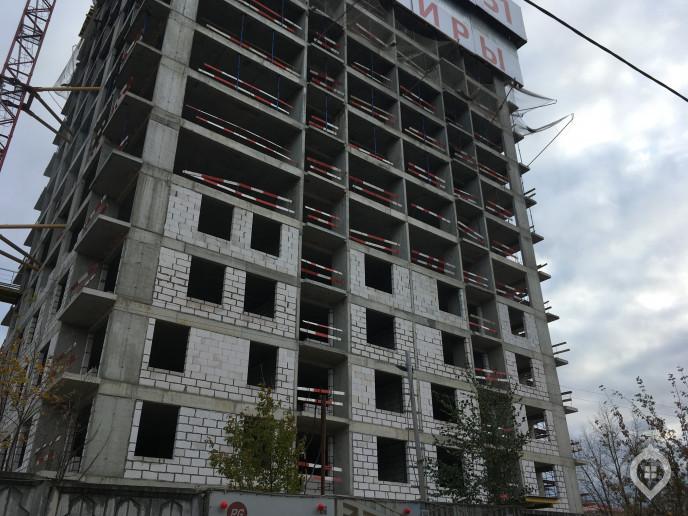 """ЖК """"Фонвизинский"""": скромный паркинг, но до метро 100 метров - Фото 14"""