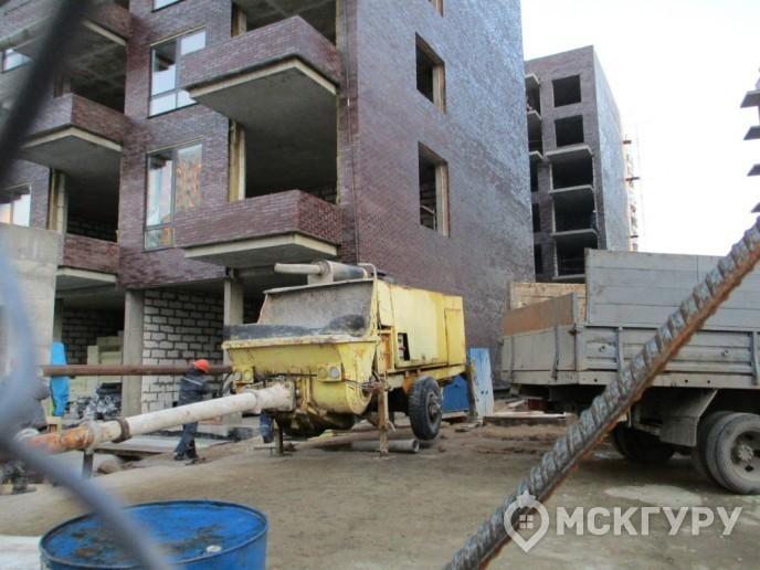 """""""Штат 18"""": стандарты элитного жилья переезжают за МКАД - Фото 21"""