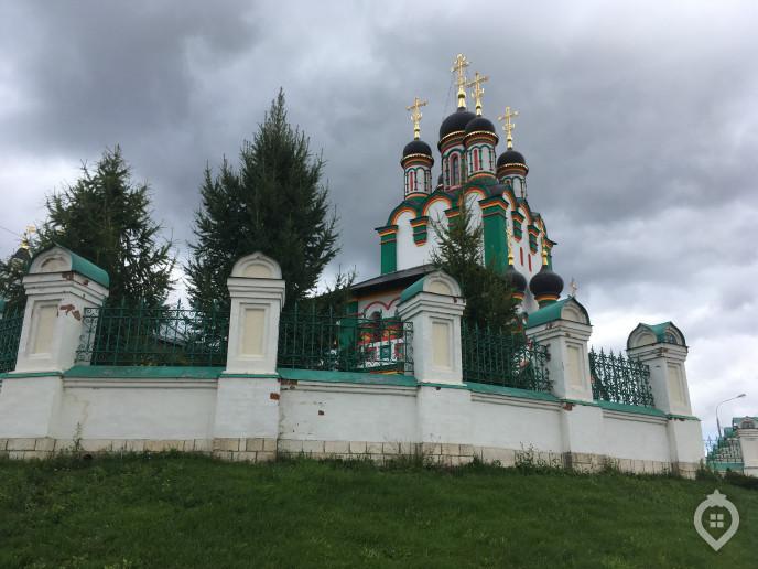 """ЖК """"Сказка"""": о монолитных теремках на берегу Истры - Фото 51"""