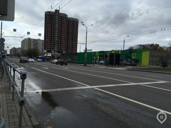 """ЖК """"Фонвизинский"""": скромный паркинг, но до метро 100 метров - Фото 29"""