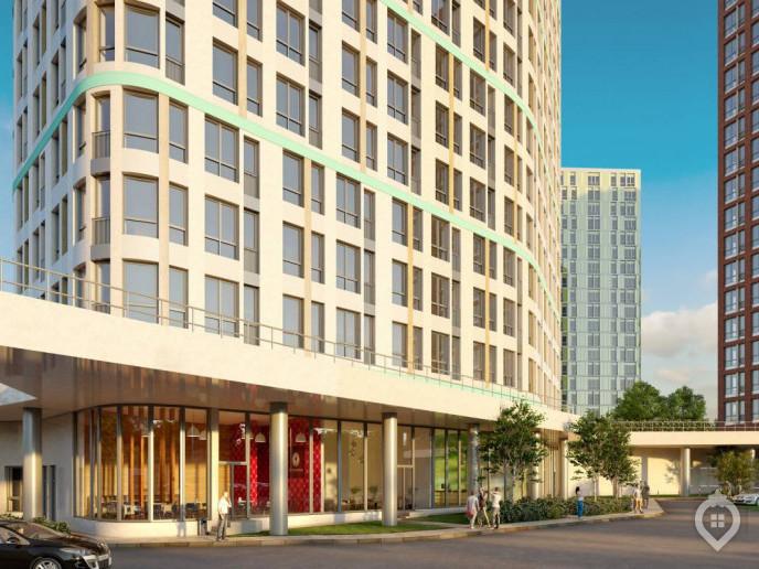 "Апарт-комплекс ""Ситимикс"": самая дешёвая новостройка на юго-западе столицы - Фото 15"
