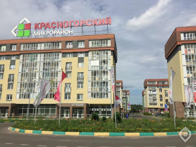 """Микрорайон """"Красногорский"""": ухоженный пригород с домами не выше 8 этажей - Фото 6"""