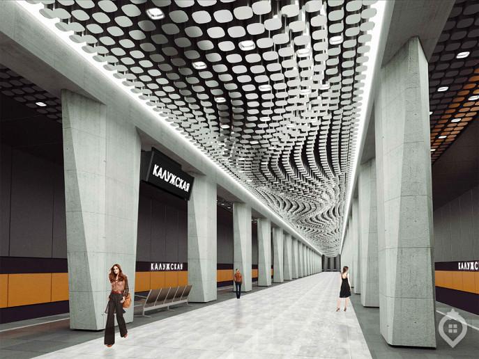 До начала 2024 года в Москве откроют 25 станций метро - Фото 5