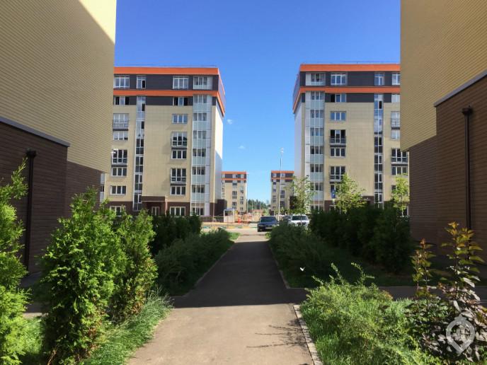"""Микрорайон """"Красногорский"""": ухоженный пригород с домами не выше 8 этажей - Фото 7"""