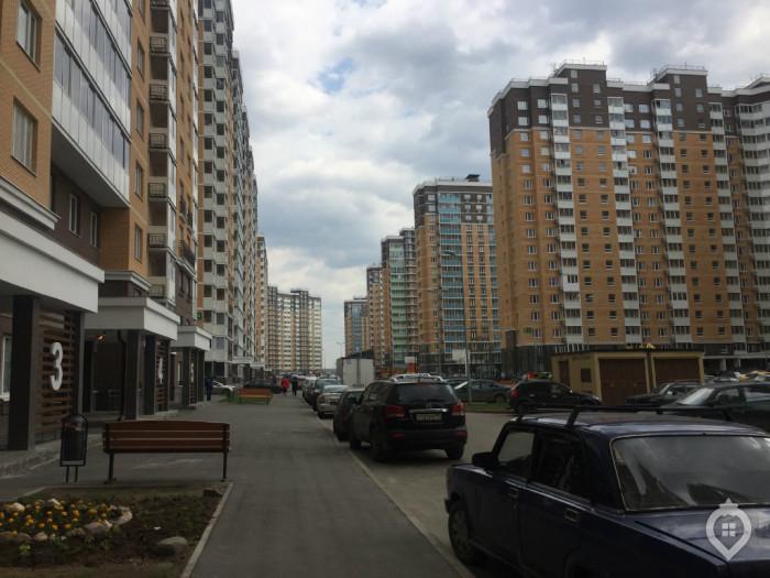 """ЖК """"Люберцы 2018"""": сериал о недвижимости - Фото 13"""
