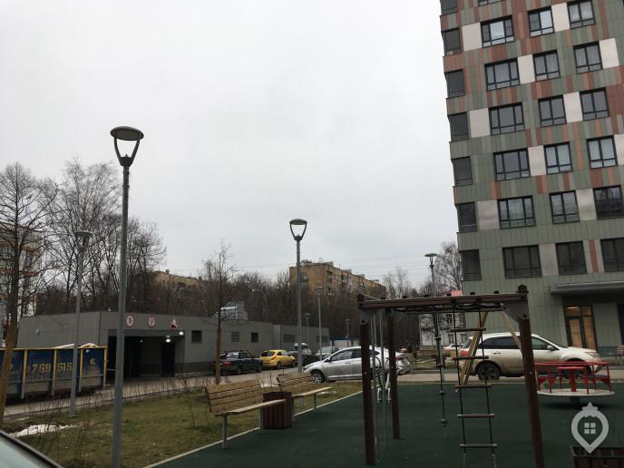 """ЖК """"Фестиваль парк"""": небоскрёбы на месте панельных хрущёвок - Фото 13"""