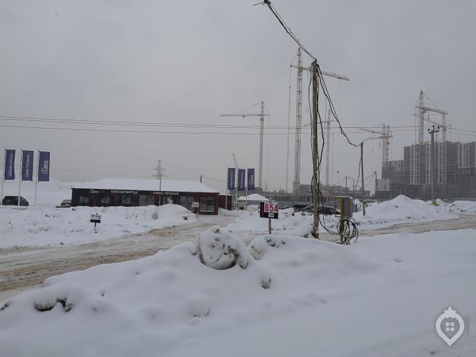 """ЖК: """"Южная Битца"""": панельный конструктор от ДСК-1 - Фото 100"""