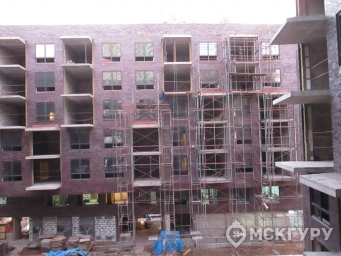 """""""Штат 18"""": стандарты элитного жилья переезжают за МКАД - Фото 31"""