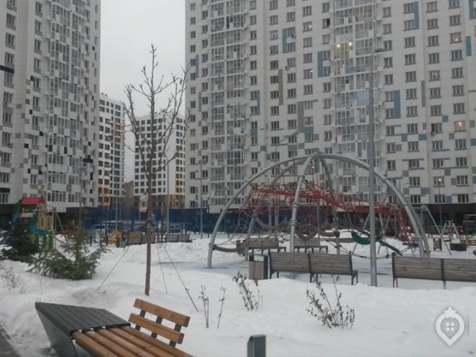 """ЖК """"Ривер Парк"""": противоречивое соседство - Фото 26"""