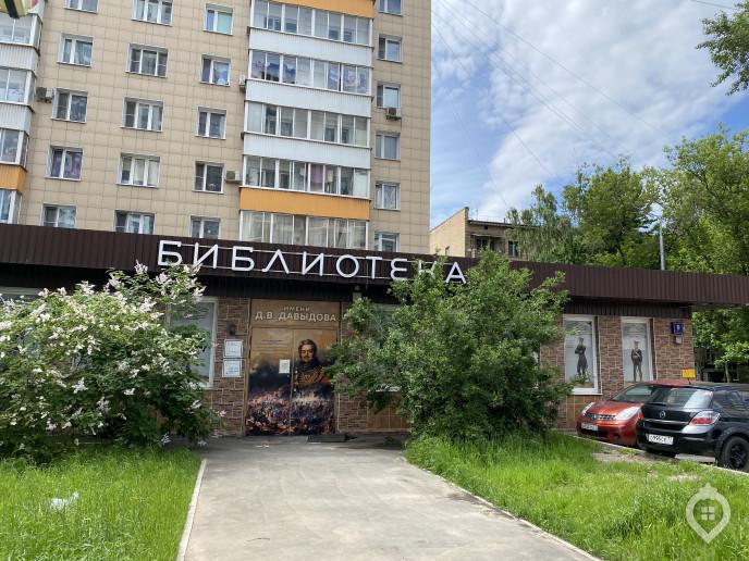 ЖК Хедлайнер: жилая часть самого делового квартала столицы - Фото 76