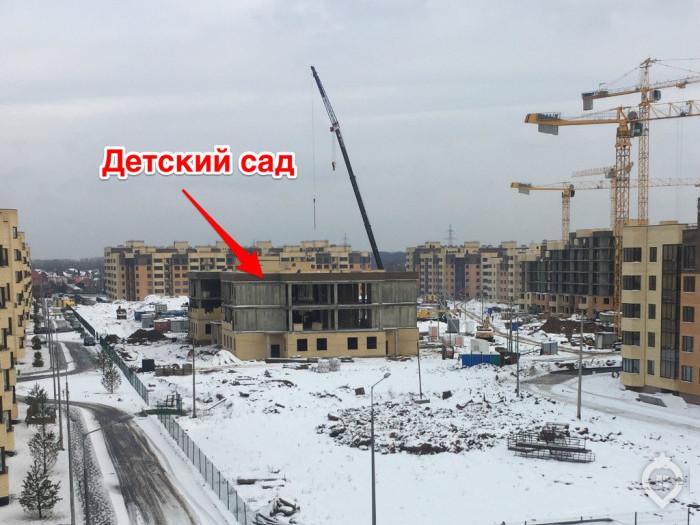 """ЖК """"Мытищи Lite"""": облегчённый бизнес-класс - Фото 47"""