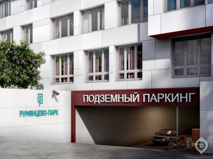 """ЖК """"Румянцево парк"""": бизнес-класс с промзоной через дорогу - Фото 4"""