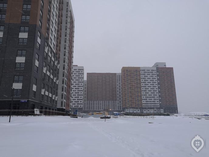 """ЖК: """"Южная Битца"""": панельный конструктор от ДСК-1 - Фото 63"""