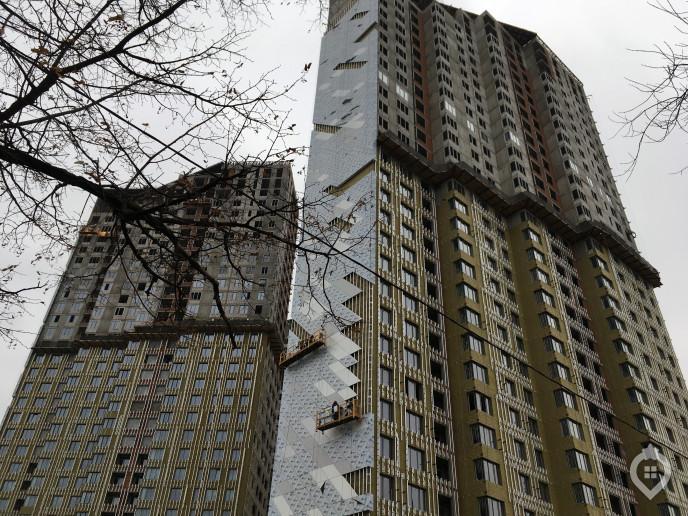 """ЖК """"Преображение"""": популярные квартиры у метро - Фото 10"""
