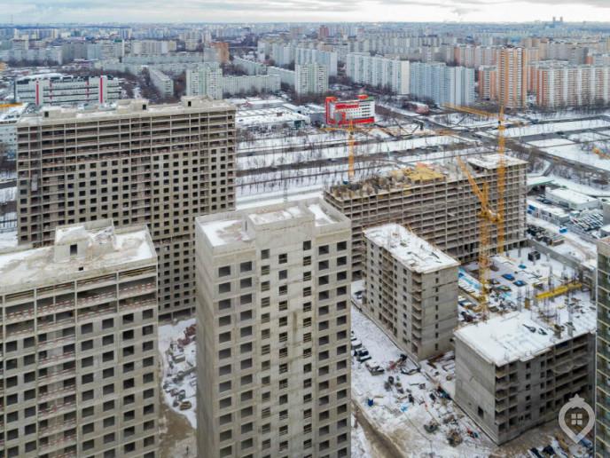 "ЖК ""Летний сад"": оранжерея новых квартир - Фото 43"