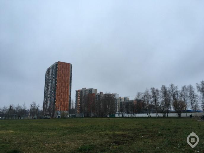 """ЖК """"Кленовые аллеи"""":  дома вдоль шоссе в центре Новой Москвы - Фото 42"""