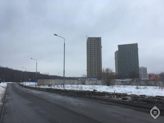 "Апарт-комплекс ""Ситимикс"": самая дешёвая новостройка на юго-западе столицы - Фото 48"